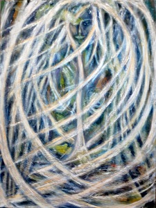 Araena/Wind Woman: Goddess of the Week