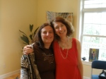 Claudia Cioni & I, Celebration of the Sacred Feminine at Joy Center